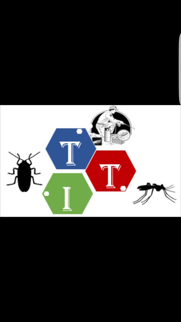 Entreprise TipTop insecte