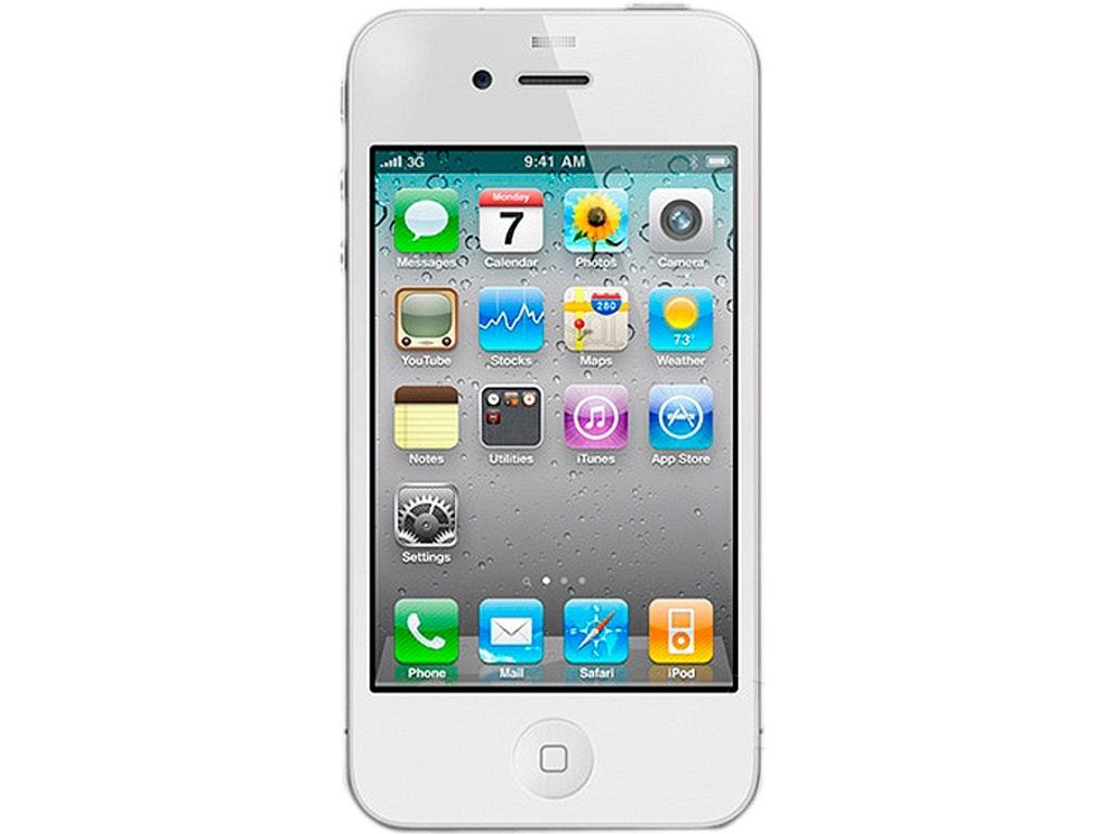 A vendre iphone4