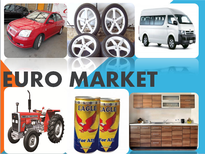 Euro-Market - International Export Broker