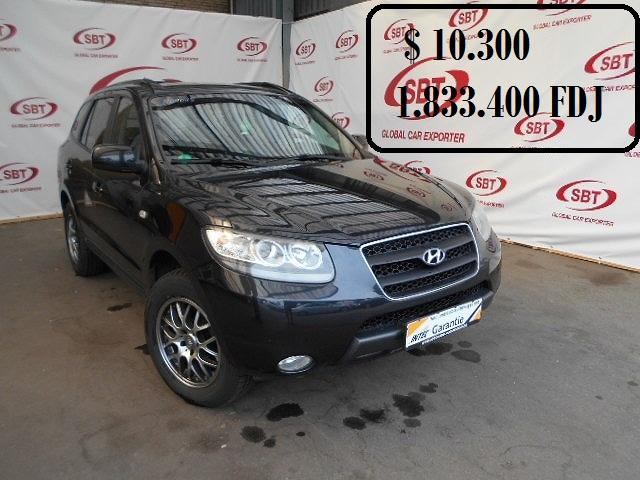 Hyundai Santafe 2006/6