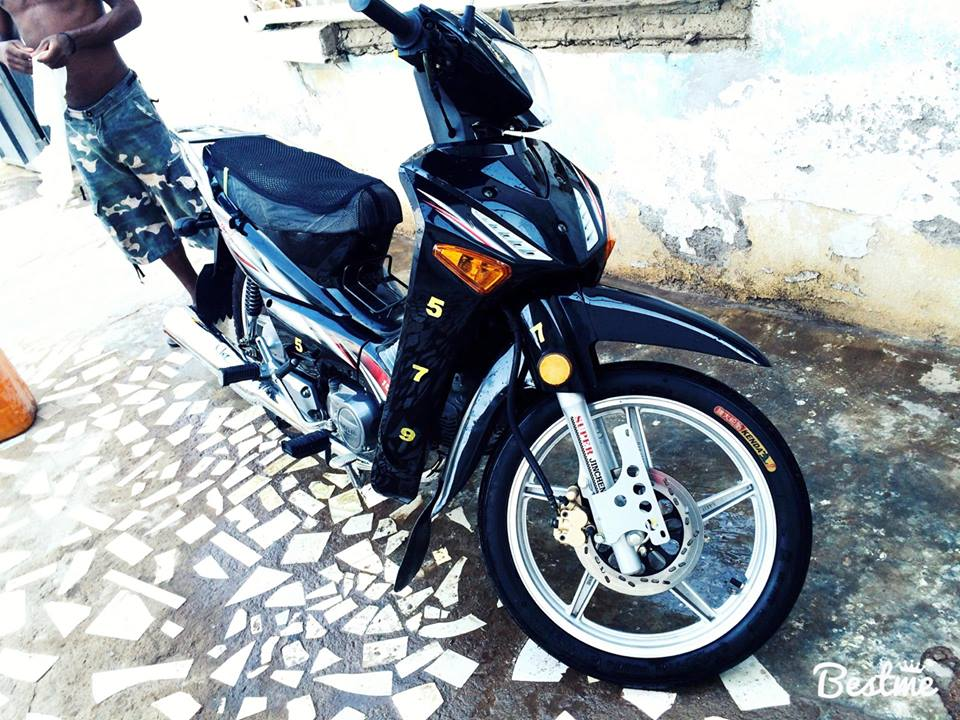 MOTO (110 )