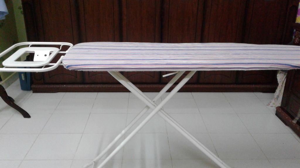Table à repasser