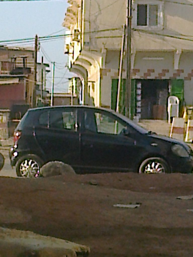 Voiture a louer Toyota Yaris/vitz