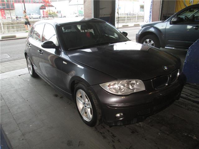 BMW 118 diesel