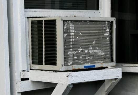 climatiseur fenetre occasion