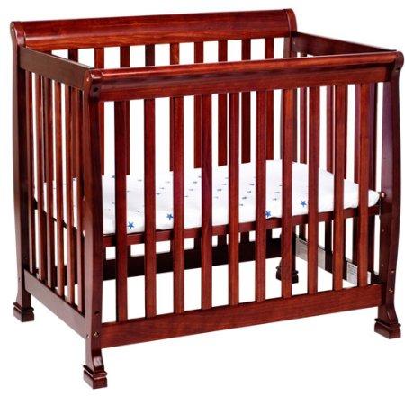 DaVinci Kalani Baby Crib + Mattress