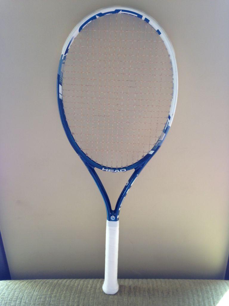 Head 2015 Graphene Tennis Racquet