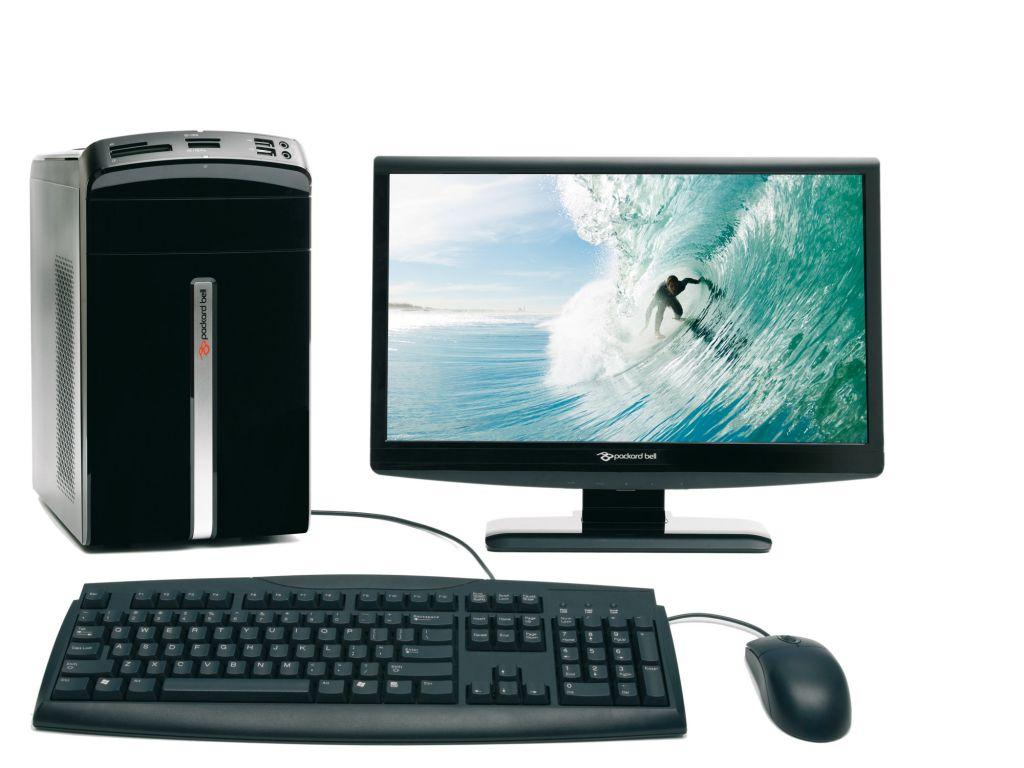 Je cherche un ordinateur Bureau