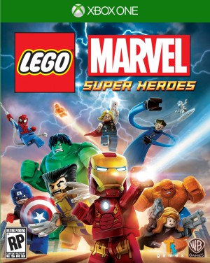 jeux super heros xbox one