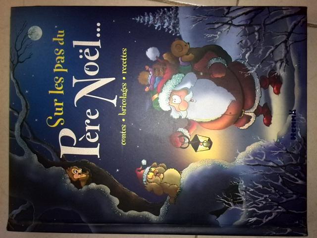 Livre de Noël