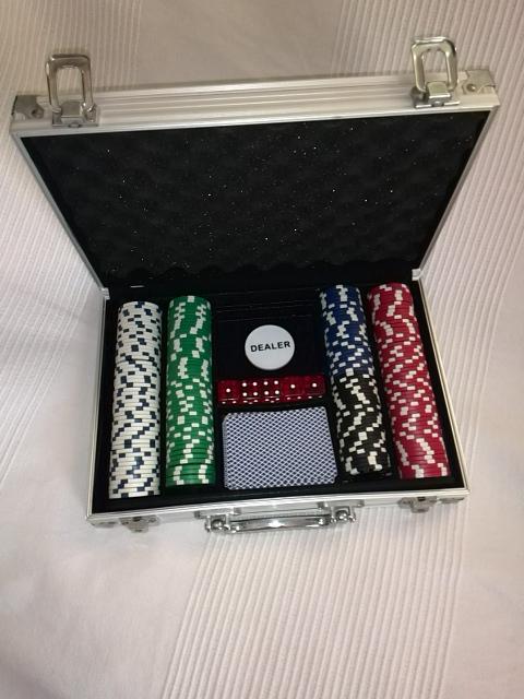 mallette jeu de poker