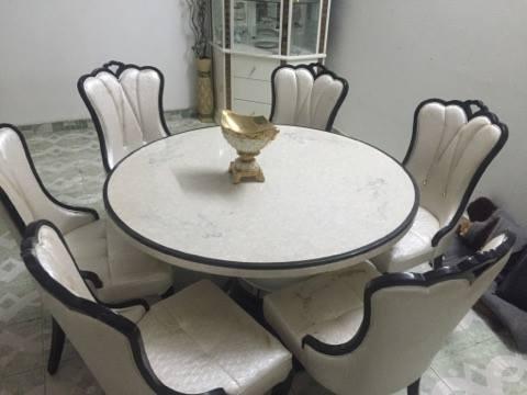 Meuble table à manger