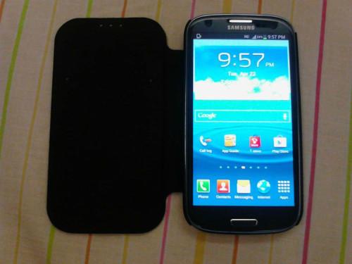 Samsung Galaxy S3 occasion