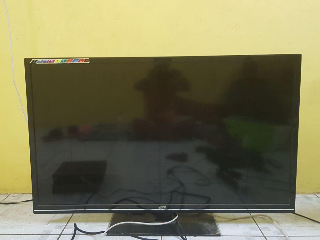 Télévision JVC Smart TV