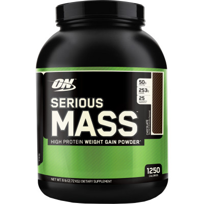 Optimum Nutrition Serious Mass(5kg)