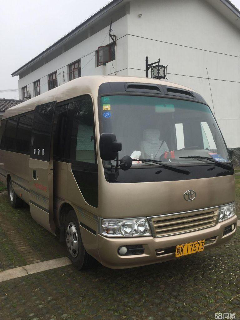 Bus Interurbain Coaster 2012
