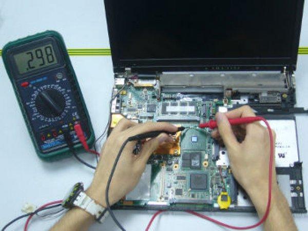 Dépannage et Maintenance des ordinateurs fixe,portable et de câblage réseaux