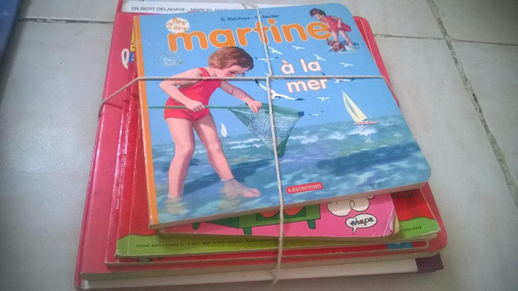 des livres éducatifs