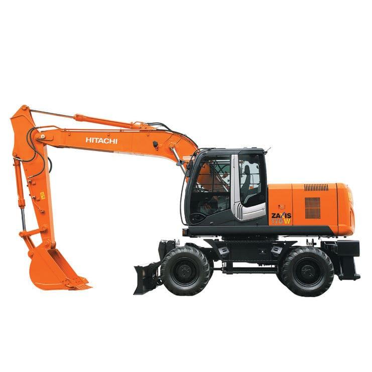Excavator hitachi 19t