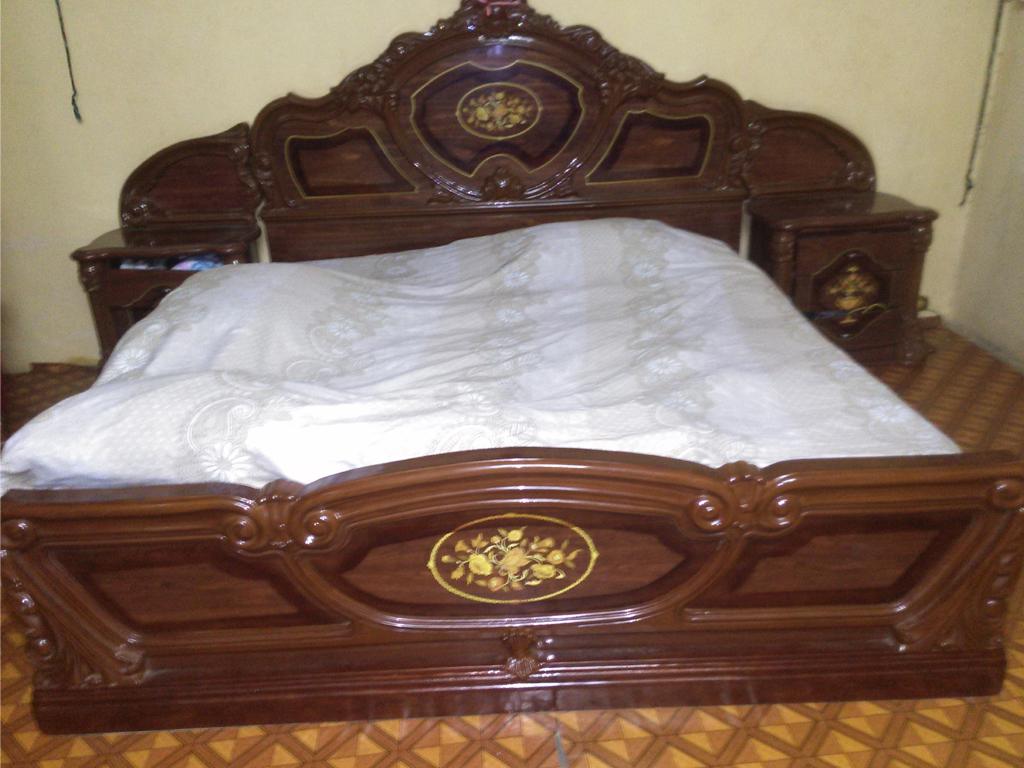 meuble chambre à coucher compléte