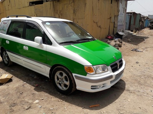 Recherche a acheter un taxi mark2