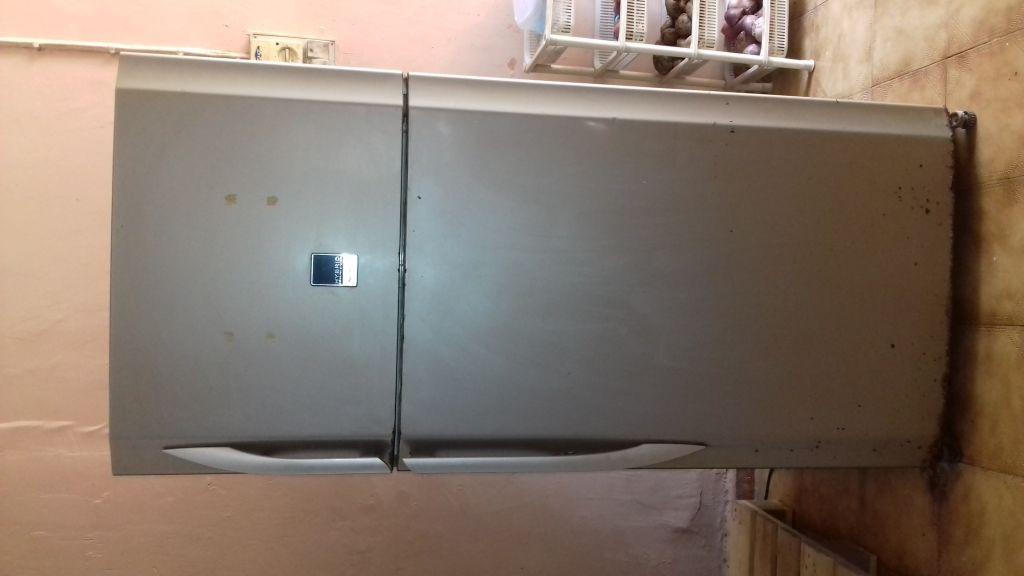 Refrigirateur