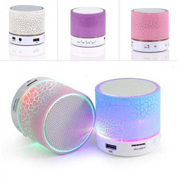 S8 Bluetooth Speaker