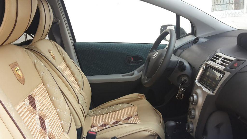 Toyota Yaris Europe