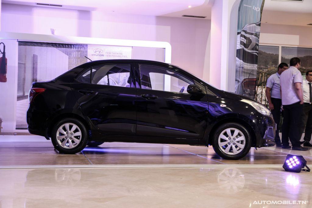 voiture Hyundai grand i10