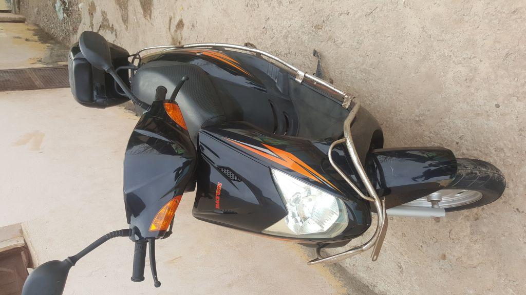 a vendre scooter dayun