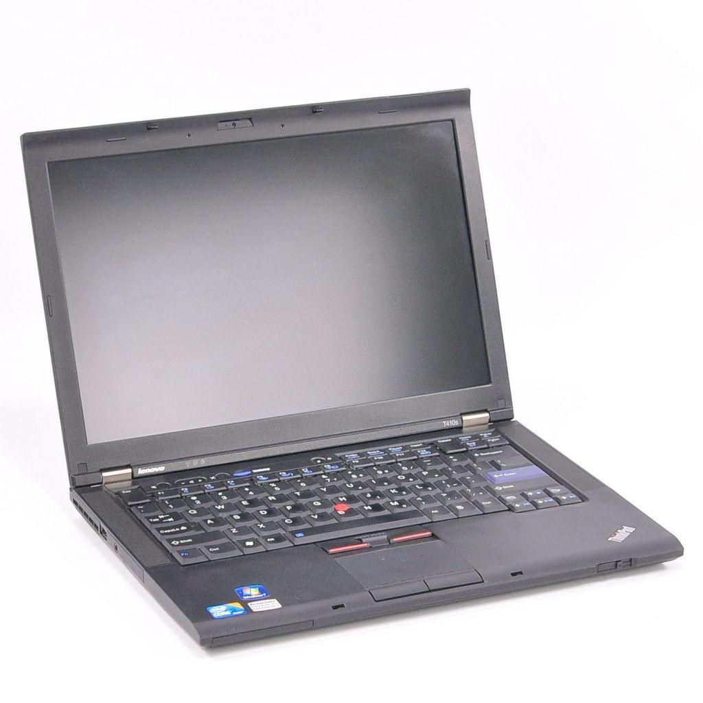 Lenovo ThinkPad T410S 14.1in i5