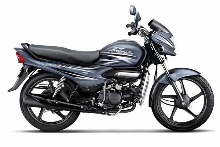 Moto hero new