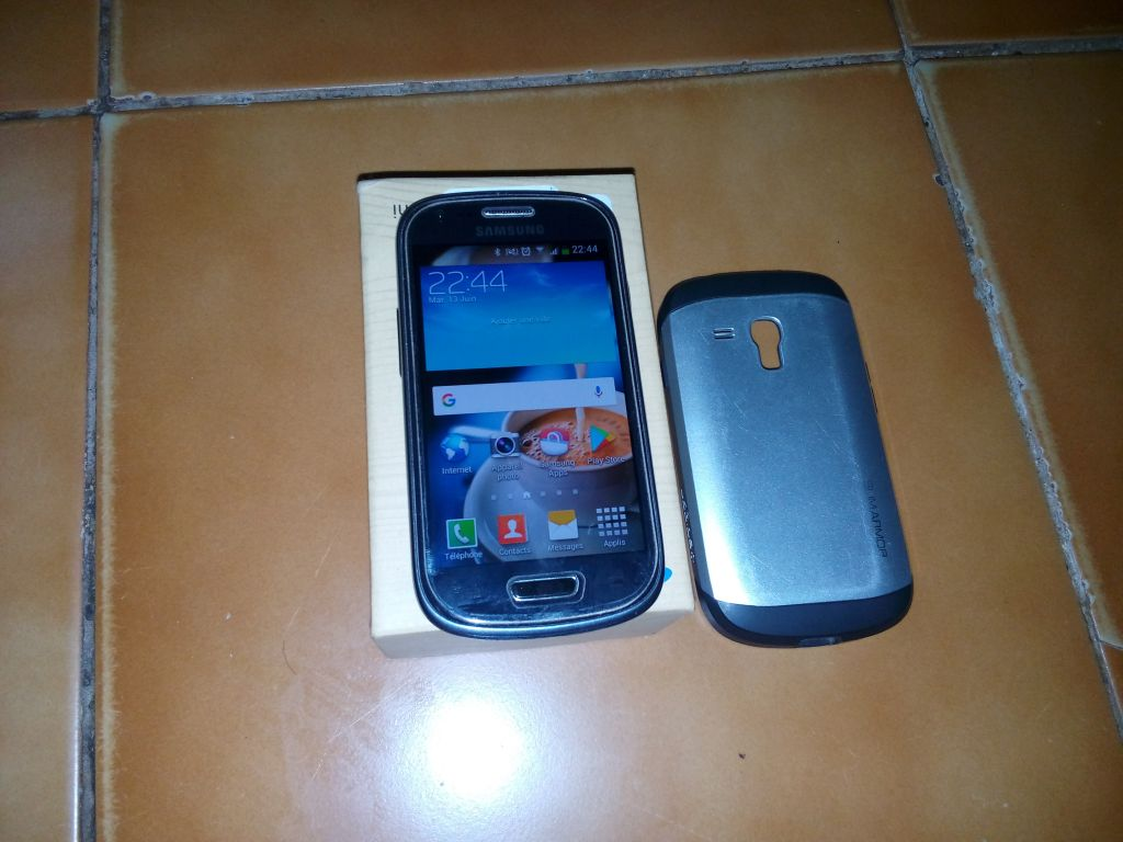 Samsung galaxy3 mini