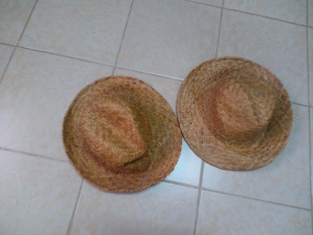 Chapeau de latino