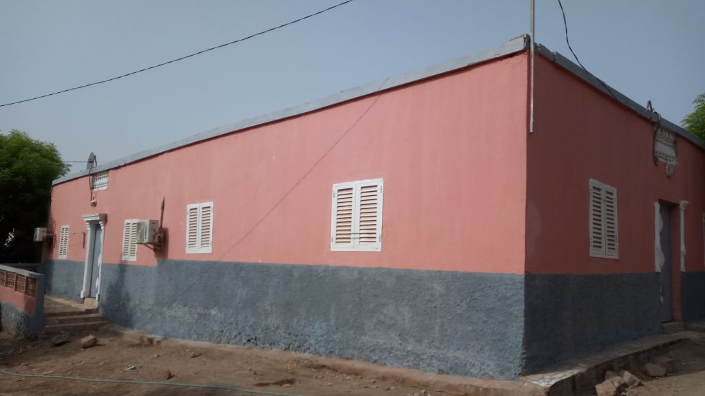 Maison à louer balbala Bahache