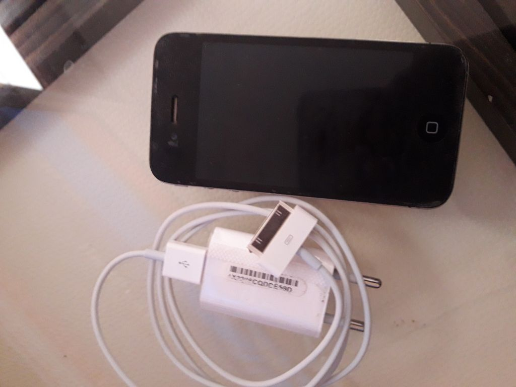 Iphone 4 a vendre
