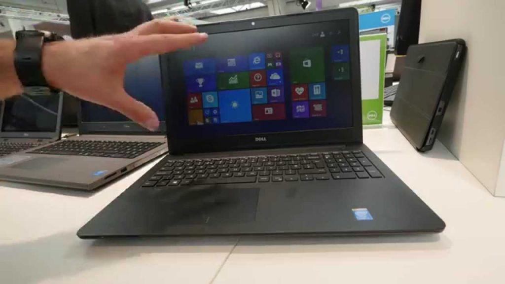 Laptop i5 2.4 ghz 4 GB Ram