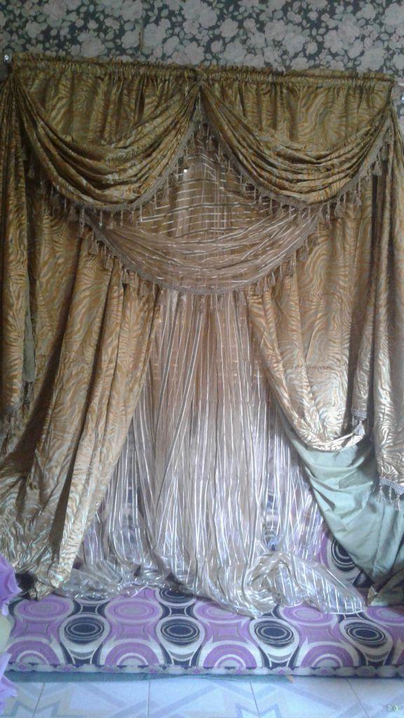 Vendre de rideaux