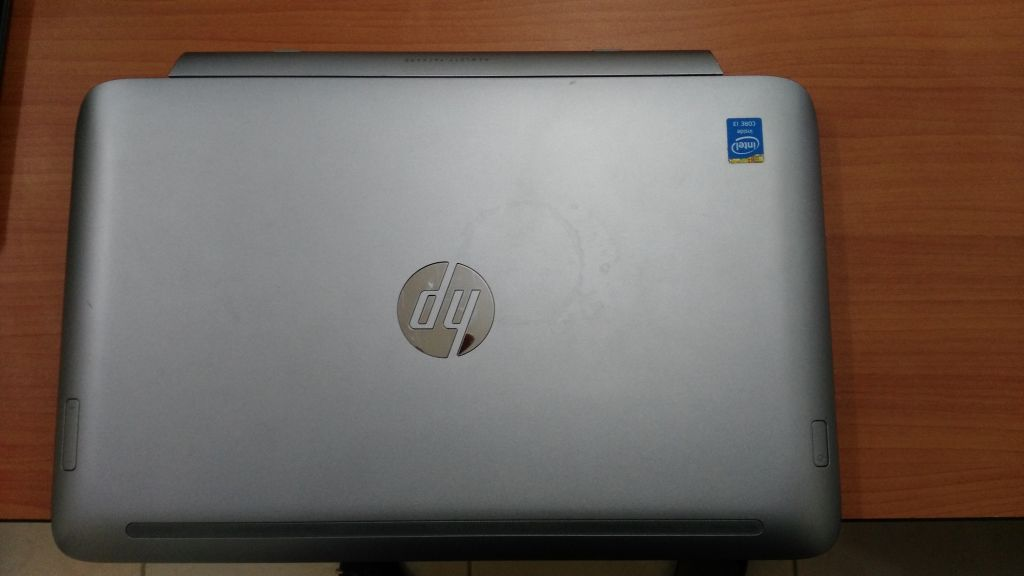 PC portable HP