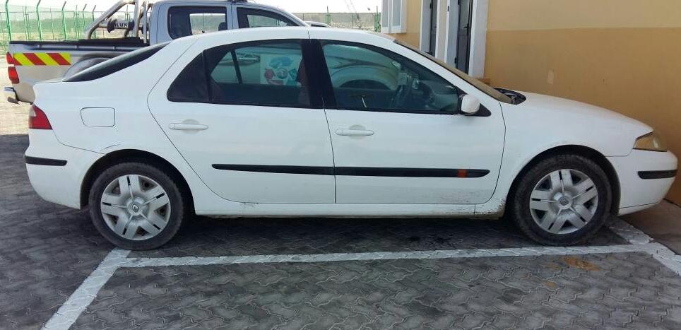 Renault laguna2