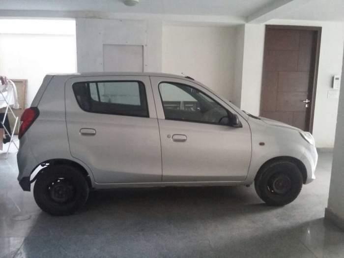 Suzuki Alto 800i 43500km au compteur
