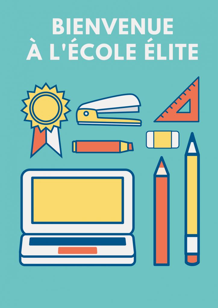 École Élite Plus