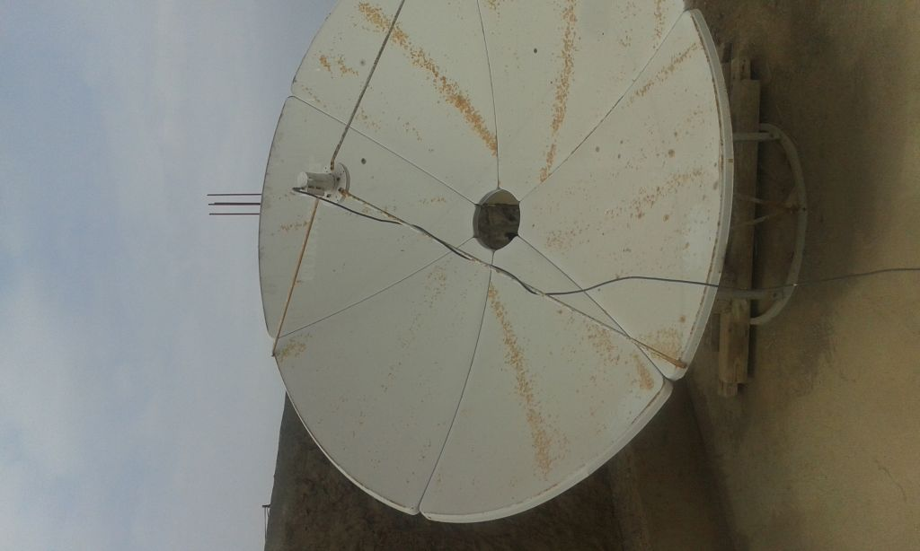 Dish ( parabolic ) for sale