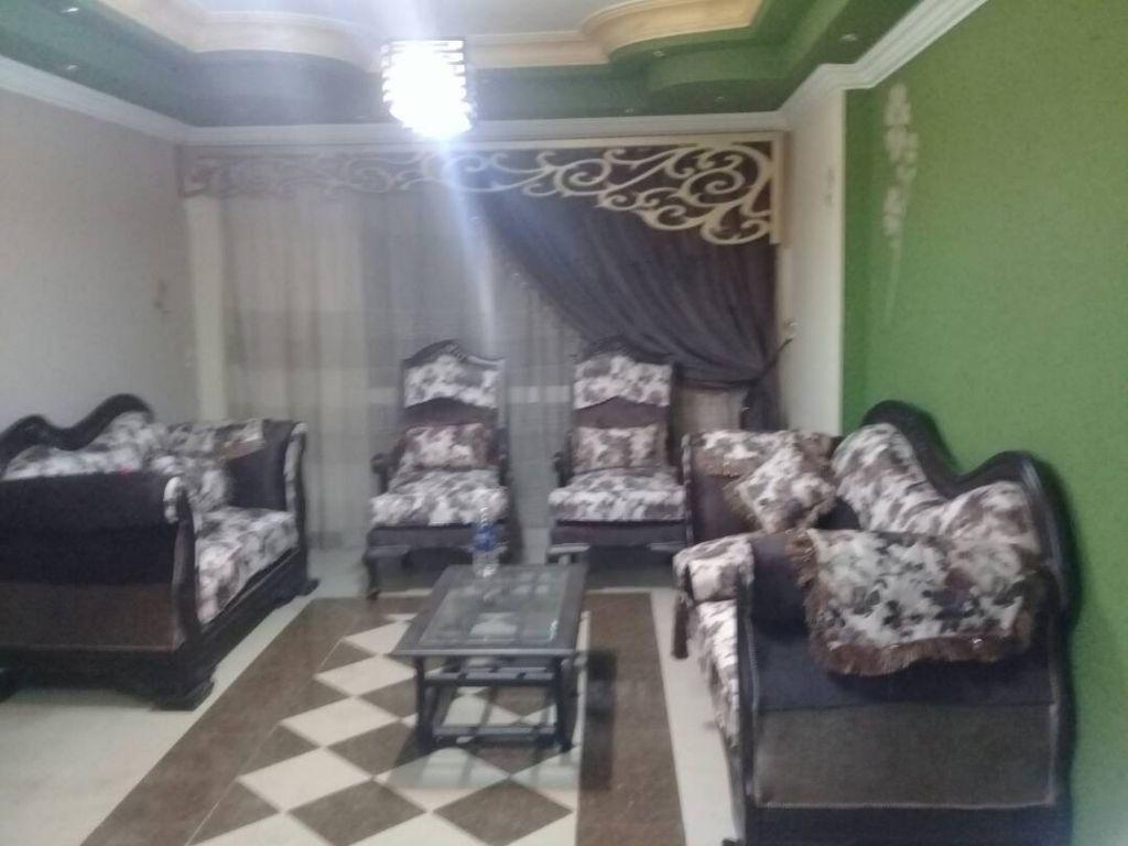 Appartement meuble au caire