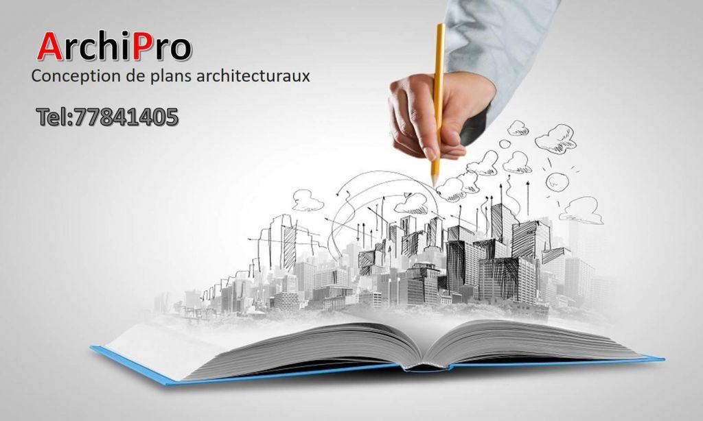 ArchiPro bureau d'architecte