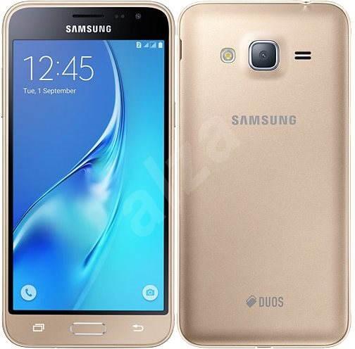 Téléphone Samsung J3