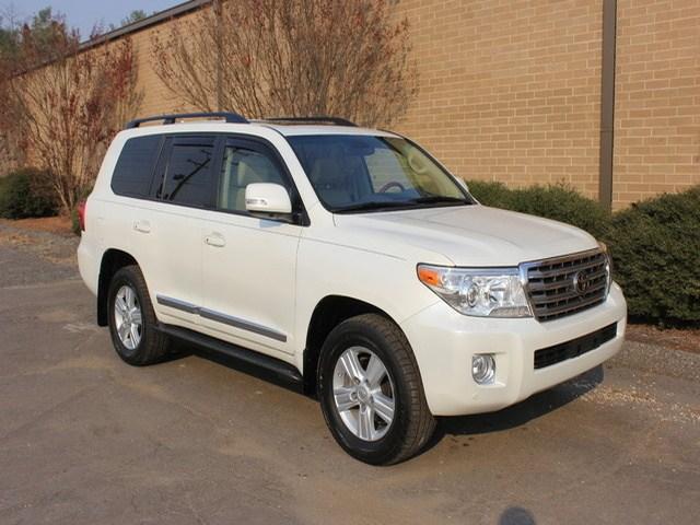 Toyota Land Cruiser vente pas cher