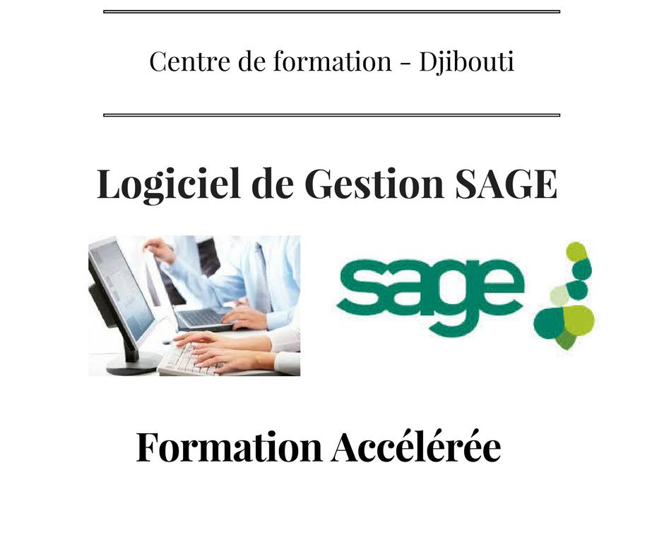 Formations logiciels Sage