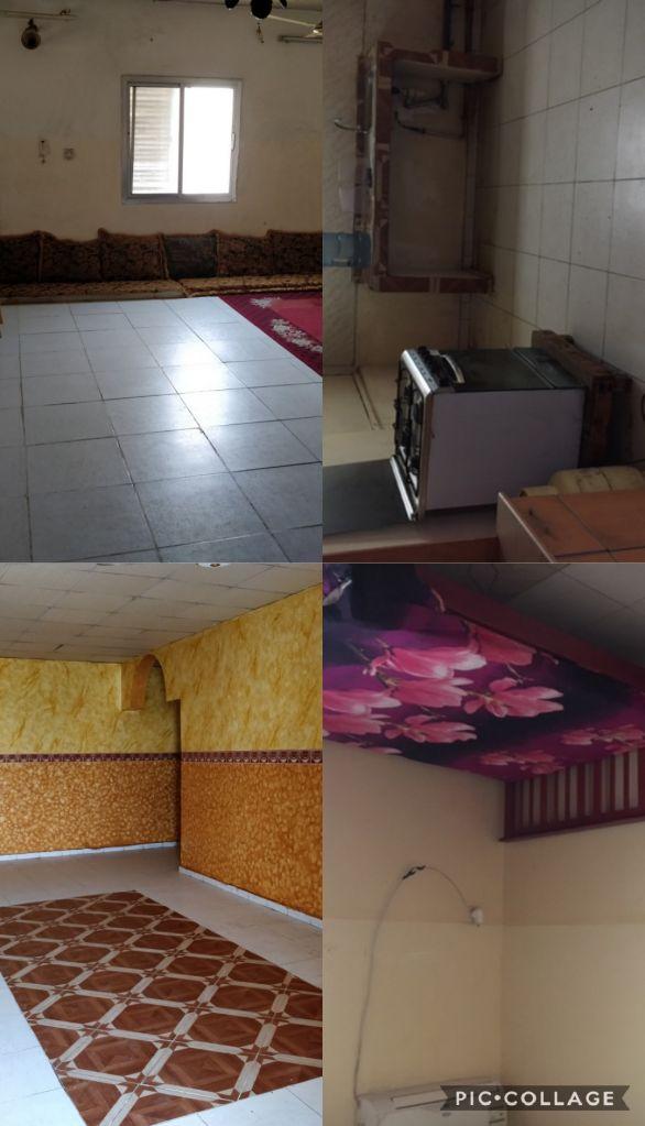 Location VIlla appartement meublé Cité Saline Ouest