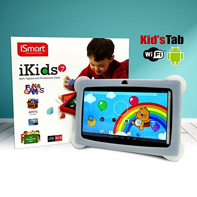 vente tablette enfant